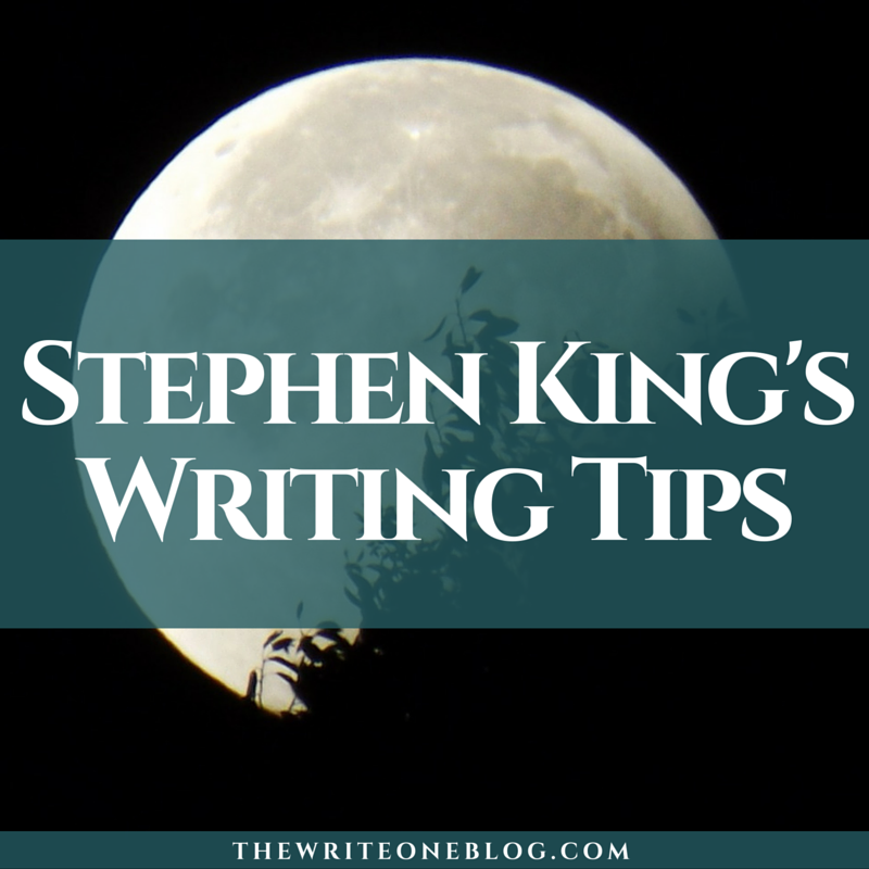 the writing of stephen king essay Stephen king's on writing essays: over 180,000 stephen king's on writing essays, stephen king's on writing term papers, stephen king's on writing research paper, book reports 184 990 essays, term and research.